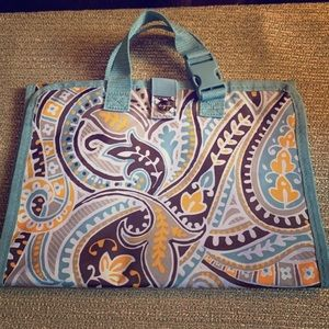 Thirty One Timeless Beauty Bag/Travel Bag, NWOT!